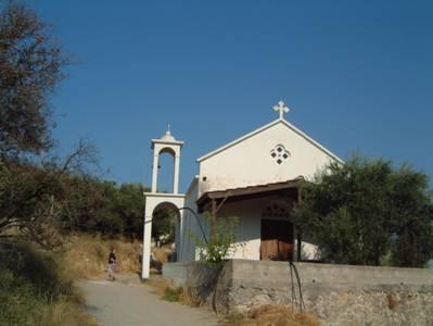Religiöse Bauten