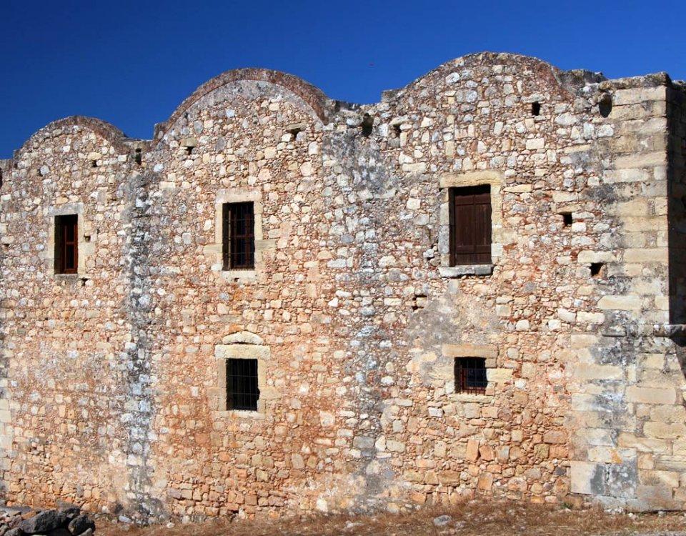 Plateau Aptera Kreta