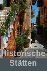 Historische Stätte