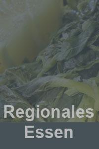 Regionales Essen