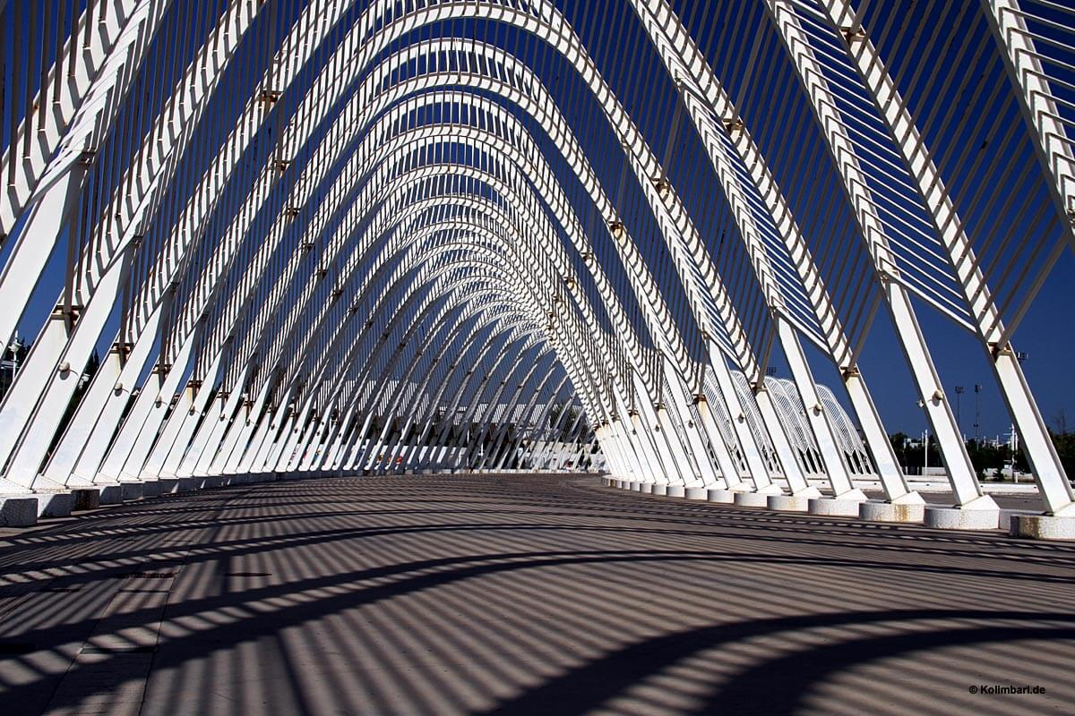 olympiapark-athen